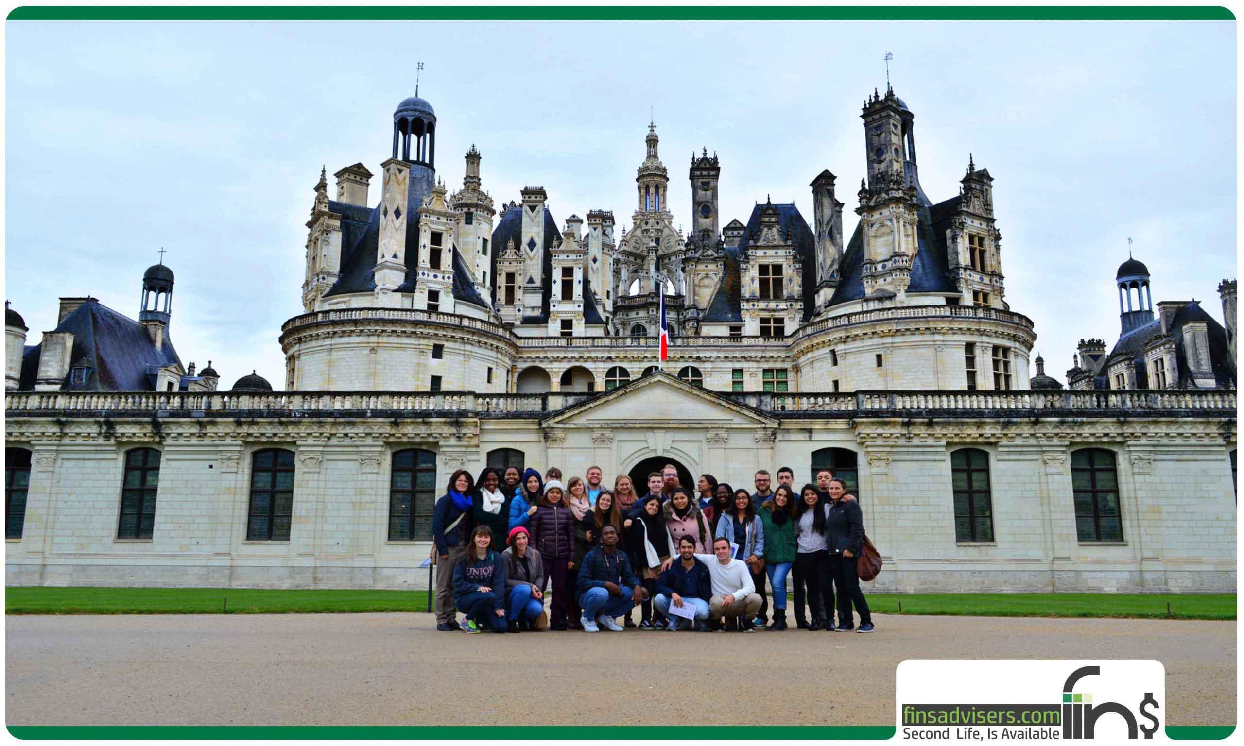 تحصیل در فرانسه چیست