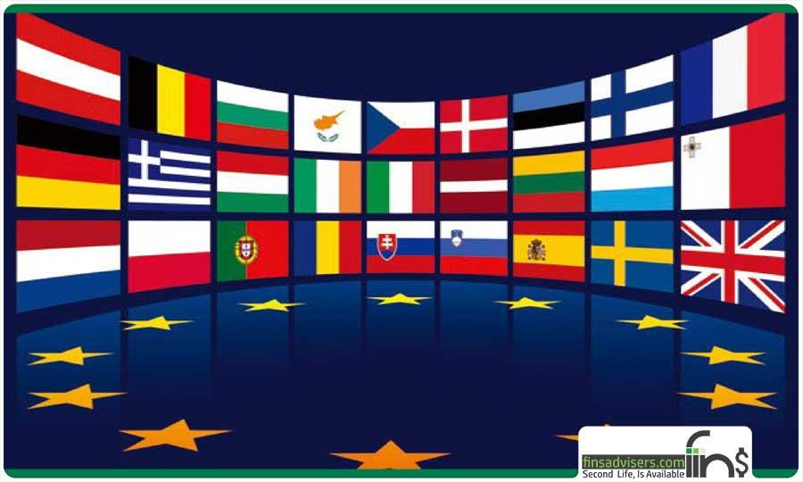 برترین کشورهای عضو شینگن