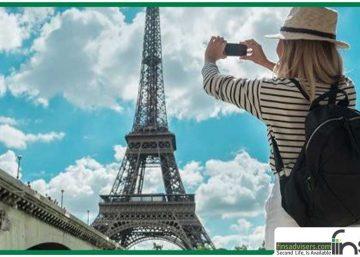 نکات ضروری سفر به فرانسه