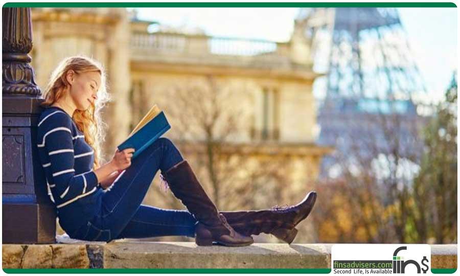 تحصیل کارشناسی ارشد در فرانسه