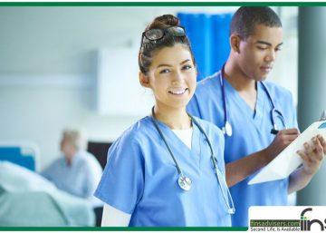 تحصیل پرستاری در آلمان