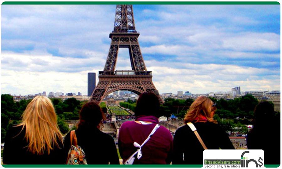 انواع بورسیه های تحصیلی فرانسه