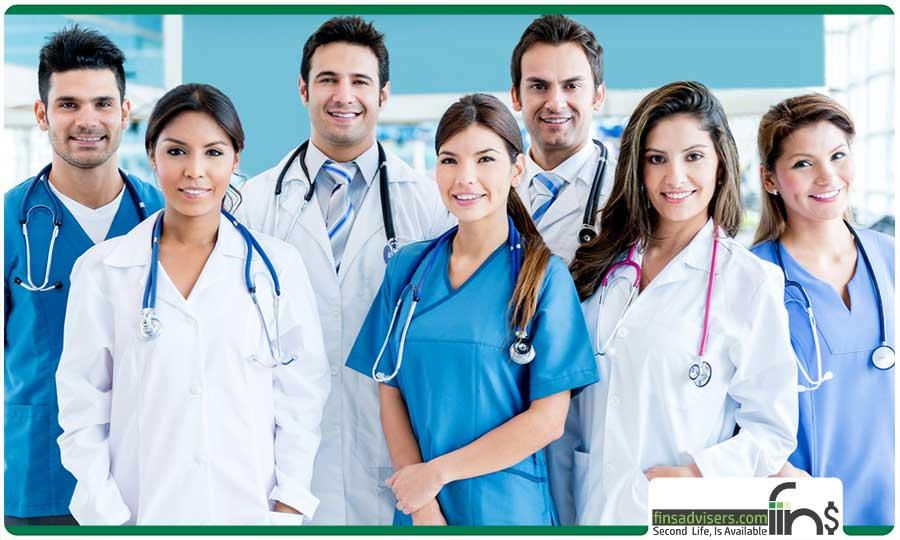 بهترین کشورها برای مهاجرت کاری پزشکان
