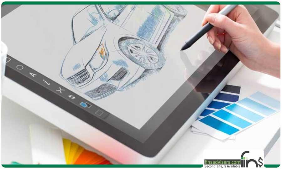 دوره های طراحی و تولید خودرو در کانادا