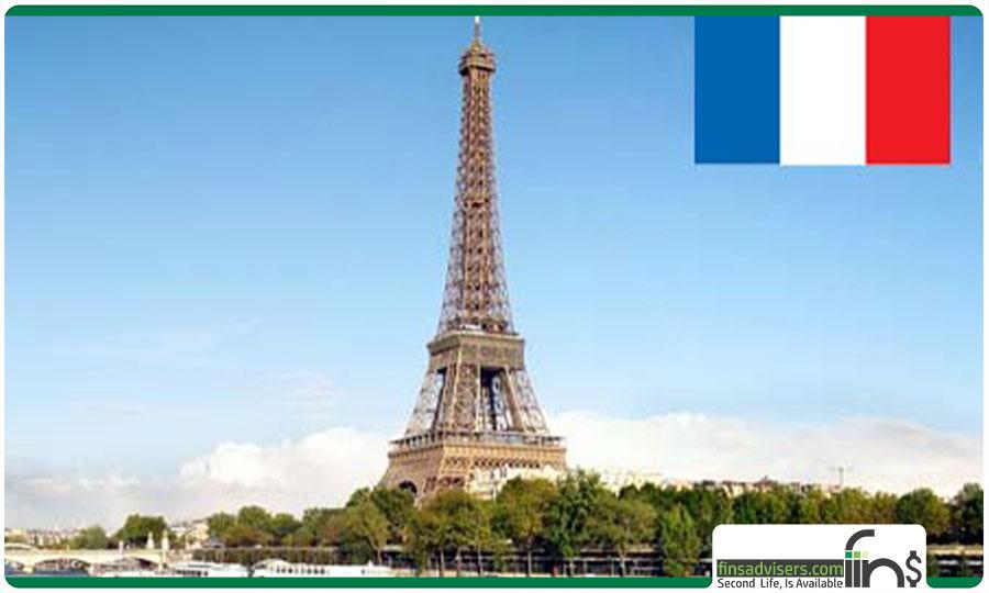 بورسیه تححصیلی فرانسه