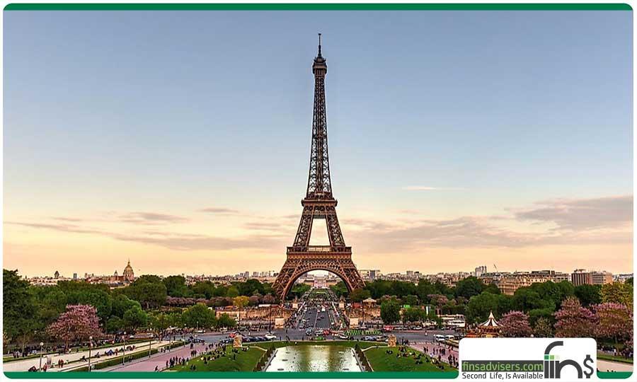 فرانسه یک قدرت اقتصادی