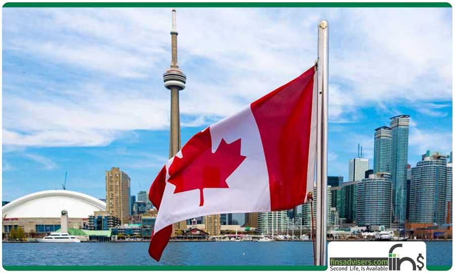 مشاغل پردرآمد در کانادا