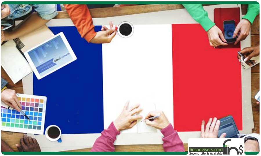 سرمایه گذاری در فرانسه