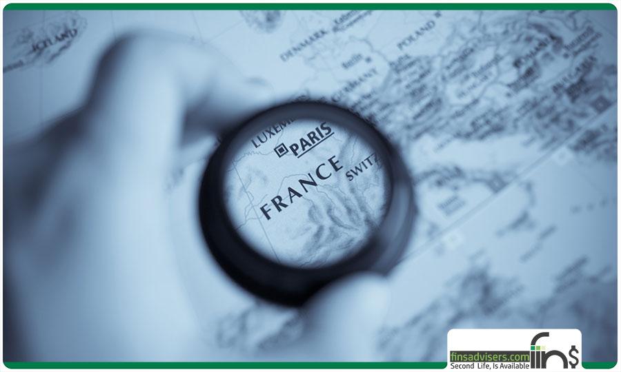 فرصت سرمایه گذاری در فرانسه