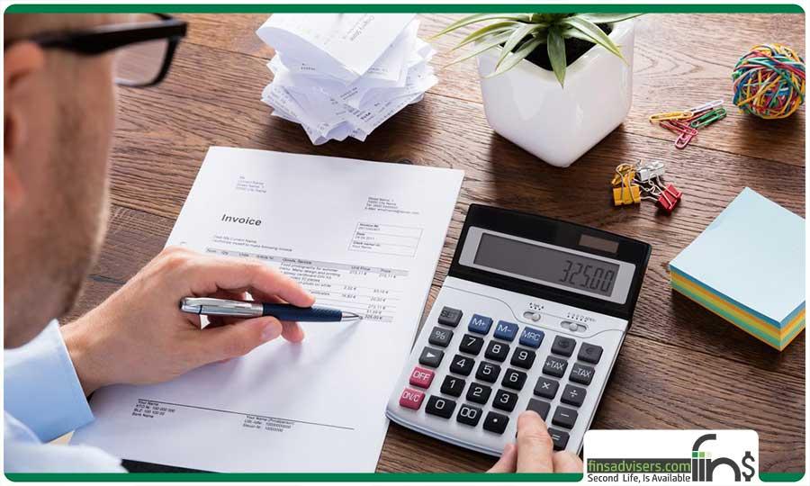 کد NOC حسابداری در کانادا