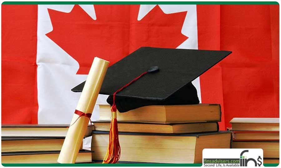 تحصیل در کارشناسی ارشد در کانادا