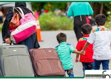 پناهندگی کانادا با ویزای توریستی
