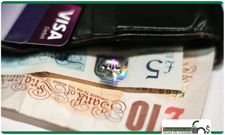 عدم تمکن مالی برای ویزا