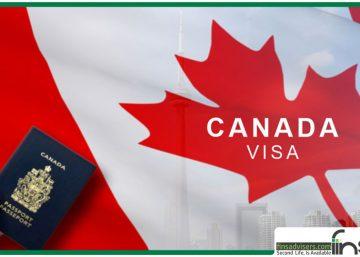پیکاپ پاسپورت یا پیکاپ ویزای کانادا