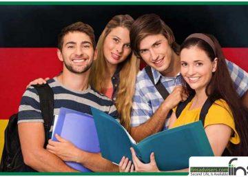 اخذ ویزای تحصیلی آلمان از طریق مجارستان