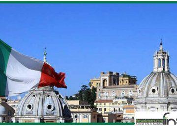 بورسیه تحصیل در ایتالیا