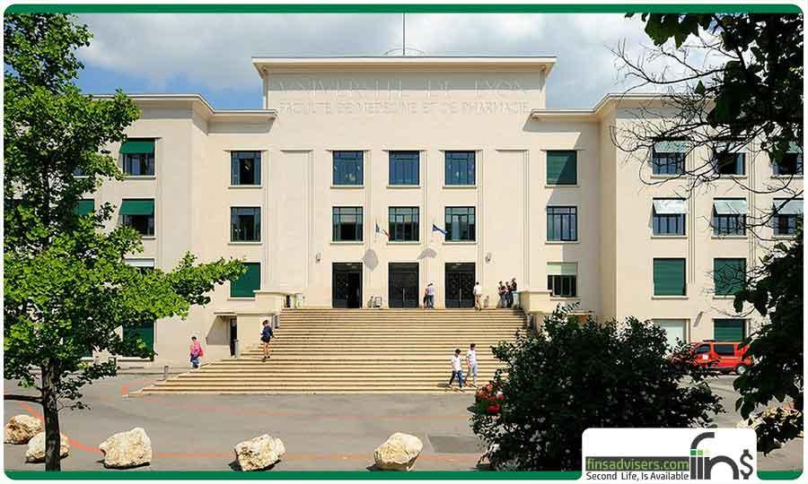 دانشکده پزشکی دانشگاه لیون