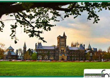 دانشگاه تورنتو کانادا